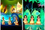 タヒチアンを踊るならみんな大好きTe Vaka(テ ヴァカ)。ディズニー『モアナと伝説の海』のあの歌も♪